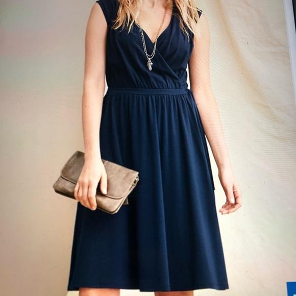 Garnet Hill Dresses & Skirts - Garnet Hill sleeveless summer dress.